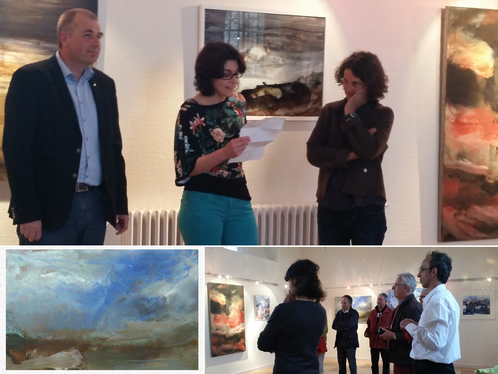 exposition myriam drizard avril 2015