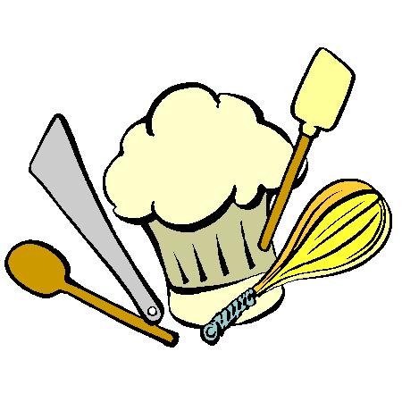 Image Dessin Pour La Cuisine