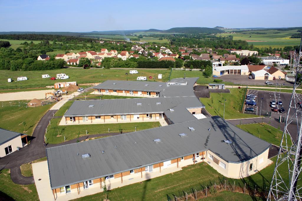 La maison d 39 accueil action sociale vie municipale for Maison is sur tille