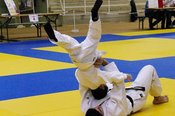 Interclubs de Judo